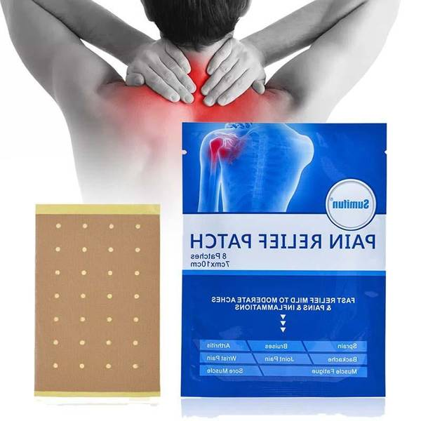 how to cure upper back pain fast at home